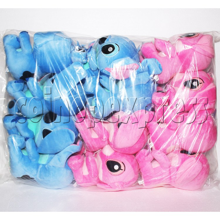 Sugar-hugged Plush Toy 8 inch - package