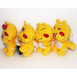 Chubby Plush Toy 8 inch