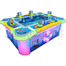 Deep Sea Story Ticket Redemption Arcade Machine 6Player Fishing Reel Version