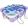 Deep Sea Story Ticket Redemption Arcade Machine 6Player Fishing Rod Controller Version