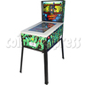 Haunted House Digital Pinball Machine with 12 Gottlieb Games