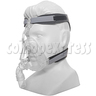 Medical Durable Sleep Apnea Comfort Gel Full Face CPAP Nasal Mask With Headgear Strap  (CE Certificate)