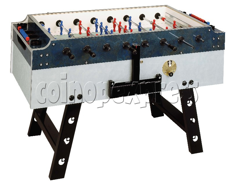 Olympic Outdoor Football Table (Top Glass) 5498