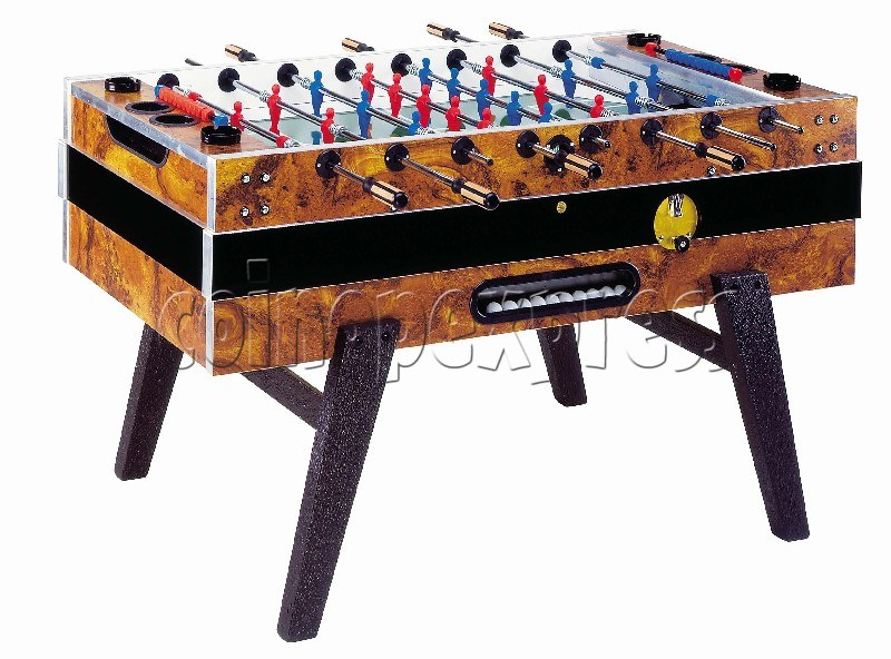 Deluxe Football Table 5457