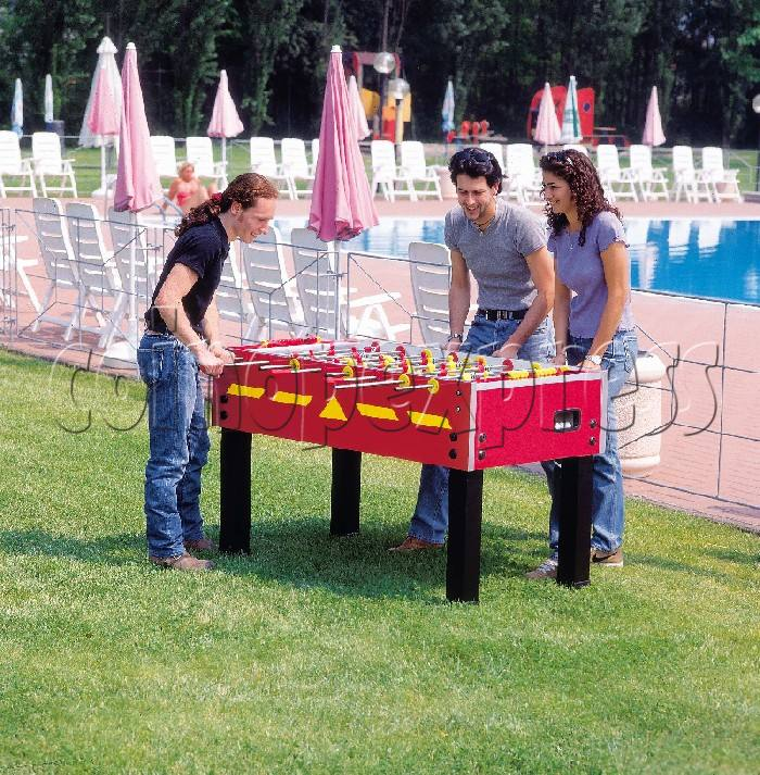 G-500 Weatherproof Football Table 5466