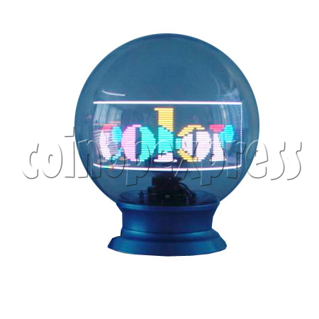 Advertising LED Ball (MiraBall - 4Mb 8 colours) 6892