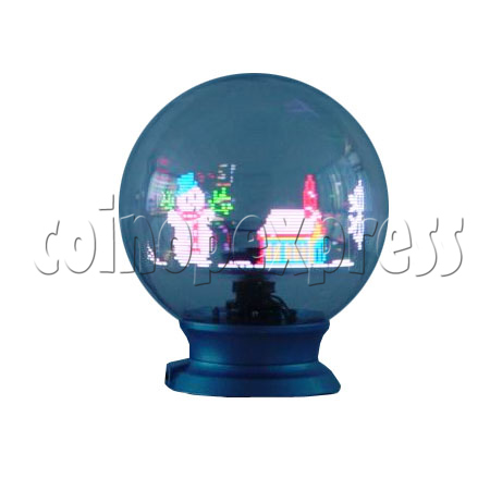Advertising LED Ball (MiraBall - 4Mb 8 colours) 6893