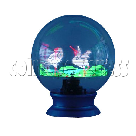 Advertising LED Ball (MiraBall - 4Mb 8 colours) 6894