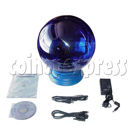 Advertising LED Ball (MiraBall - 4Mb 8 colours) 7201