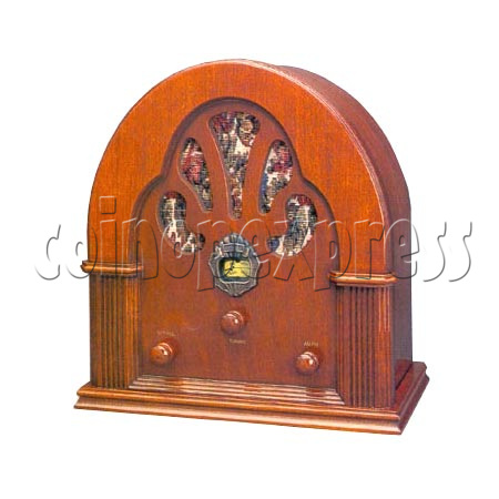 Church Radio Jukebox - 1 7293