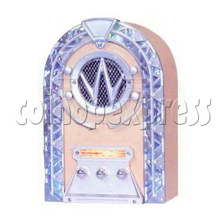 Power Radio Jukebox 9038