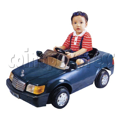 Ride On Cars (Bens Ride On) 8020