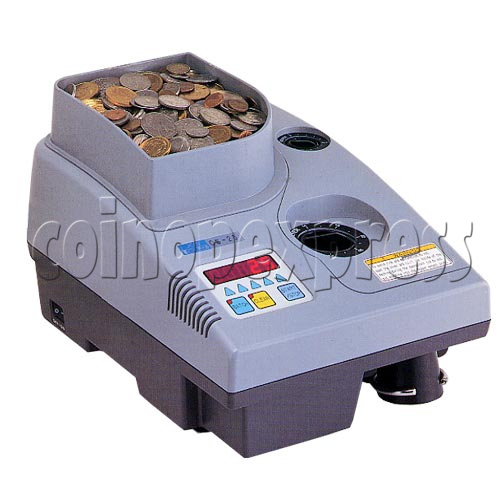Coins Counting Machine (CS-25) 8131