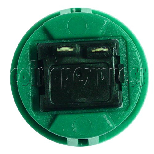 27mm Round Momentary Contact Push Button with Clipper 8703