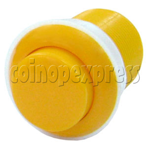 33mm Round Convex Push Button with Momentary Contact Switch 8850