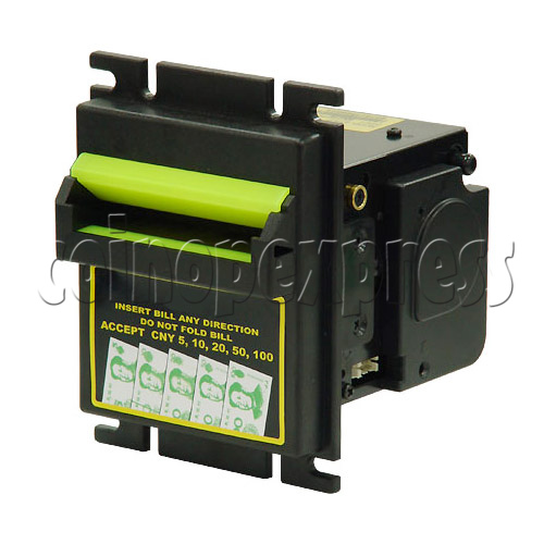 Stackerless Bill Validator 9386