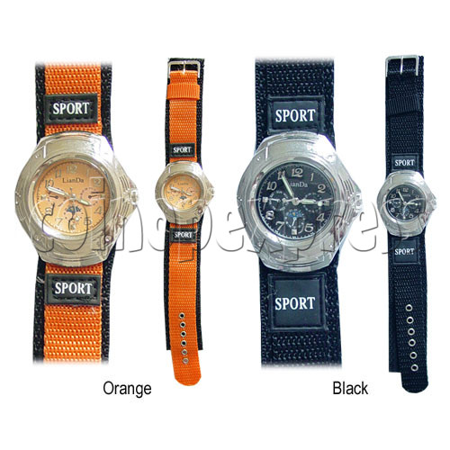 Couple Sport Watches 11197