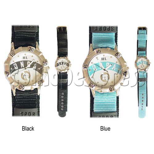 Couple Sport Watches 11199