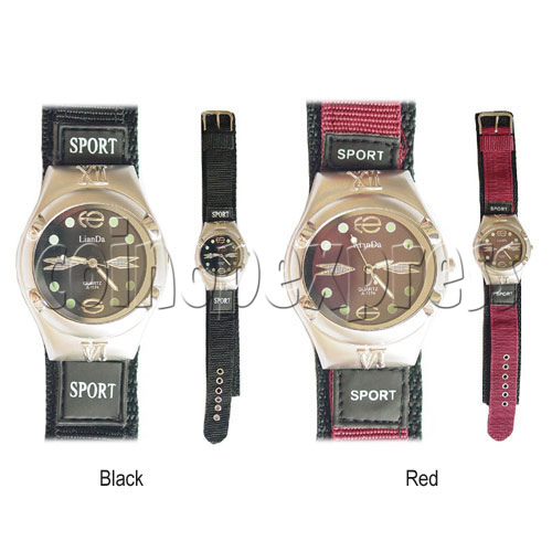 Couple Sport Watches 11201