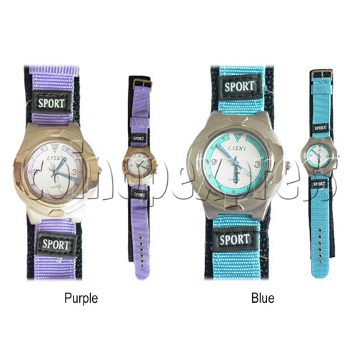 Couple Sport Watches 11204