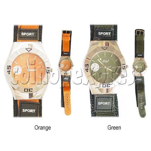 Couple Sport Watches 11205