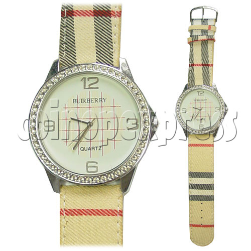 Fabric Watches 11162