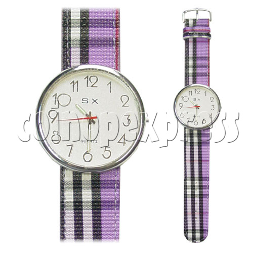Fabric Watches 11163