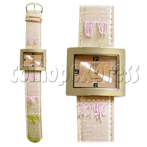 Fabric Watches 11887