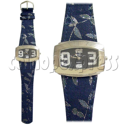 Fabric Watches 11889