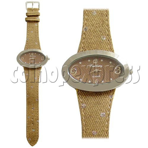 Fabric Watches 11890
