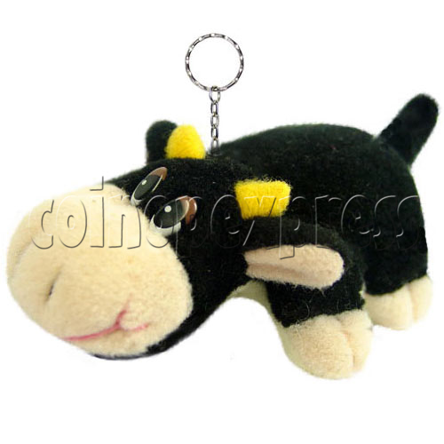 "3"" Cute Big Eyes Animal 15005"