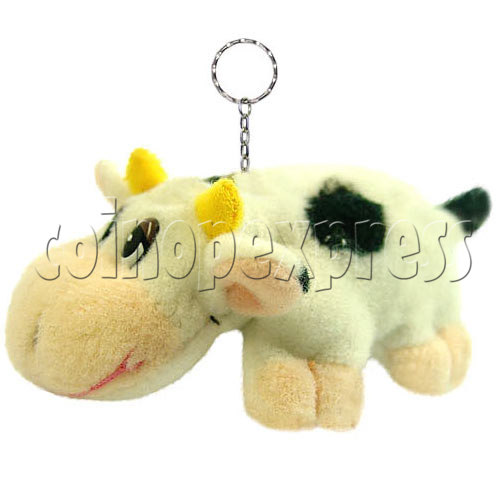"3"" Cute Big Eyes Animal 15006"