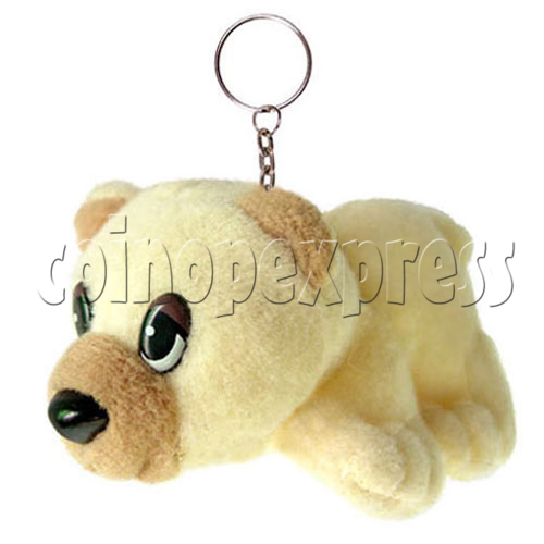 "3"" Cute Big Eyes Animal 15008"