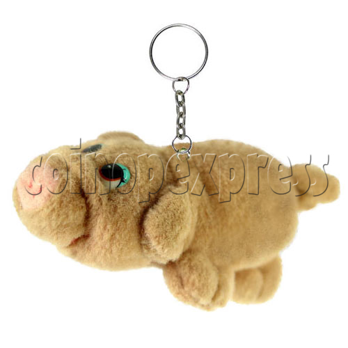 "3"" Cute Big Eyes Animal 15014"