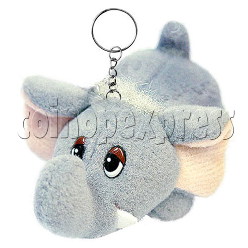 "3"" Cute Big Eyes Animal 15458"