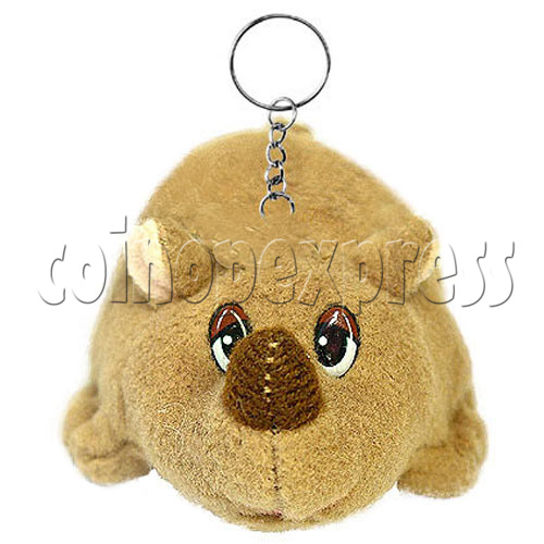 "3"" Cute Big Eyes Animal 15460"