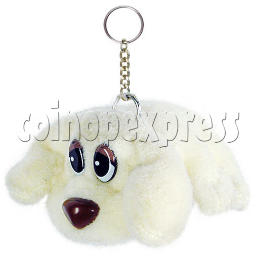 "3"" Cute Big Eyes Animal 9944"