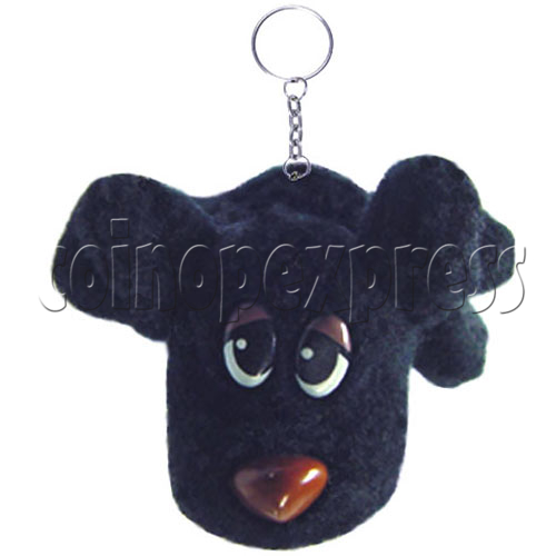 "3"" Cute Big Eyes Animal 9946"