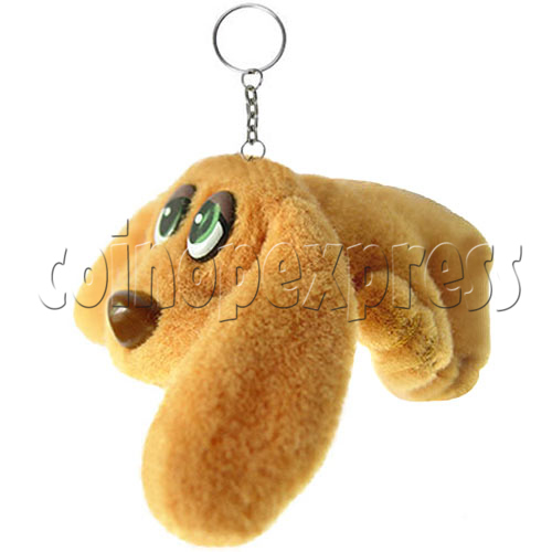 "3"" Cute Big Eyes Animal 9955"