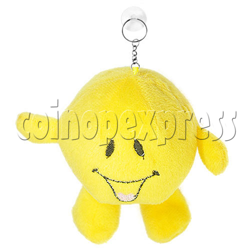 "4"" Music Smiling Face 10548"