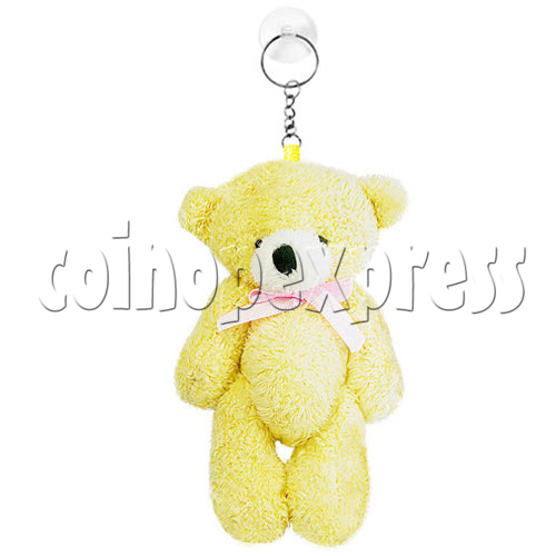 "4.5"" Scented Joint Bear 10024"