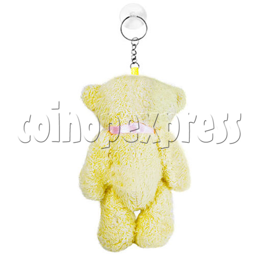 "4.5"" Scented Joint Bear 10025"