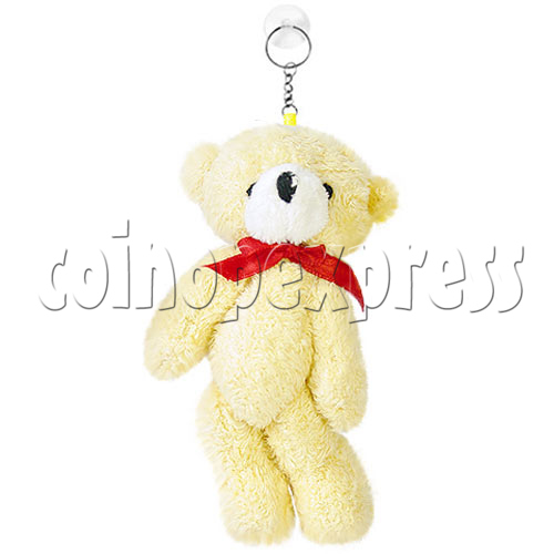 "4.5"" Scented Joint Bear 15212"