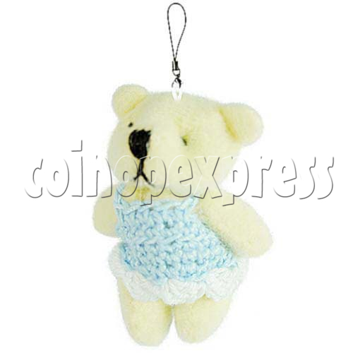 "2"" Joint Sweater Bear 10651"