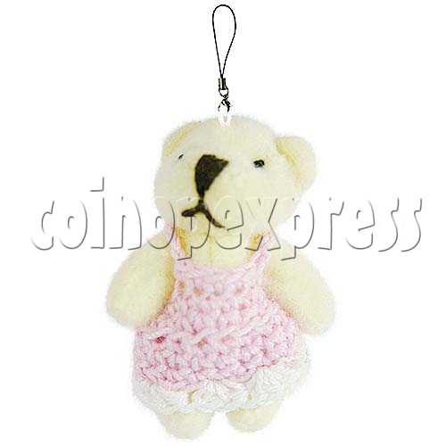 "2"" Joint Sweater Bear 10652"