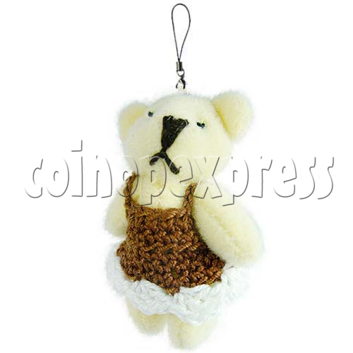 "2"" Joint Sweater Bear 10653"