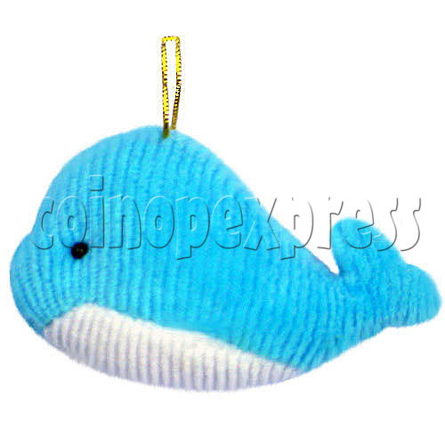 "3"" Colorful Fish 10837"