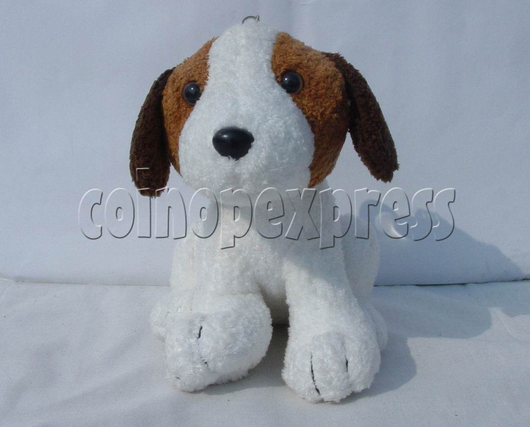 "7"" Sitting Doggie 10854"