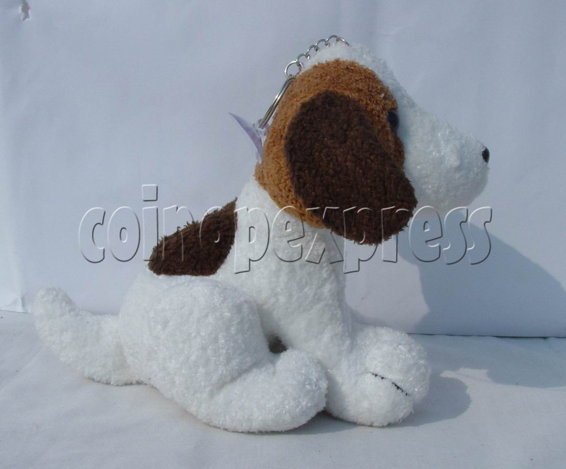 "7"" Sitting Doggie 10856"