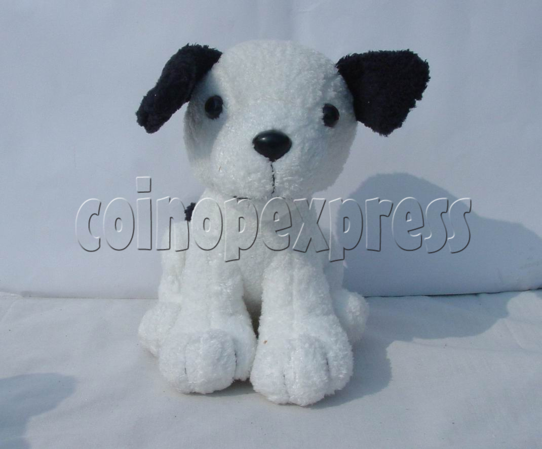 "7"" Sitting Doggie 10857"